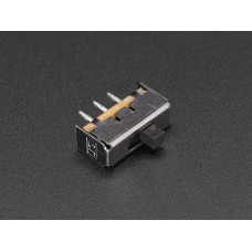 SPDT Slide Switch Breadboard-friendly 10PCS