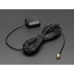 GPS Antenna External Active Antenna 3-5V 28dB 5 Meter SMA