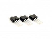 TIP120 Power Darlington Transistors 3 pack