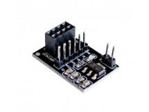 NRF24L01 / WiFi Adapter Plate Board