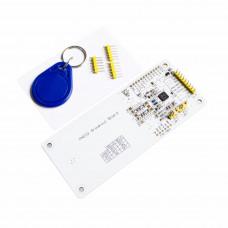 RFID-NFC : NFC RFID Reader Kit 13 56MHz Philippines | Ci