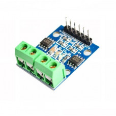 Motor Dual-Channel H-Bridge Driver Module L9110 12V 800mA