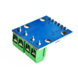 Motor Dual-Channel H-Bridge Driver Module L9110 12V 800mA