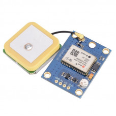 GPS NEO6MV2 Flight Control Module