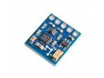 Three-axis Magnetic Sensor Module QMC5883L