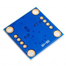 3 Axis Gyro L3G4200D
