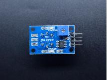Gas Analog Smoke LPG CO Sensor MQ2