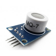 Carbon Monoxide Analog Sensor MQ7 For Arduino