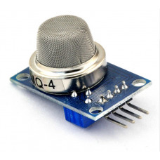 Gas Analog CH4 Gas Sensor MQ4 For Arduino