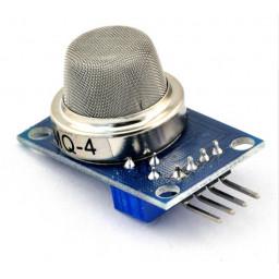 Gas Analog CH4 Gas Sensor MQ4 For Arduino