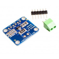 DC Current Sensor INA219 High Side Breakout 26V 3.2A Max
