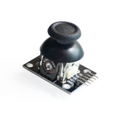 Joystick Dual Axis XY PS2 Module for Arduino
