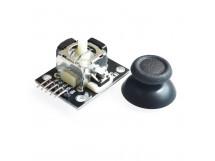 Joystick Dual Axis XY PS2 Module for Arduino