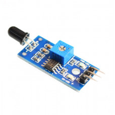 Flame Sensor for Arduino