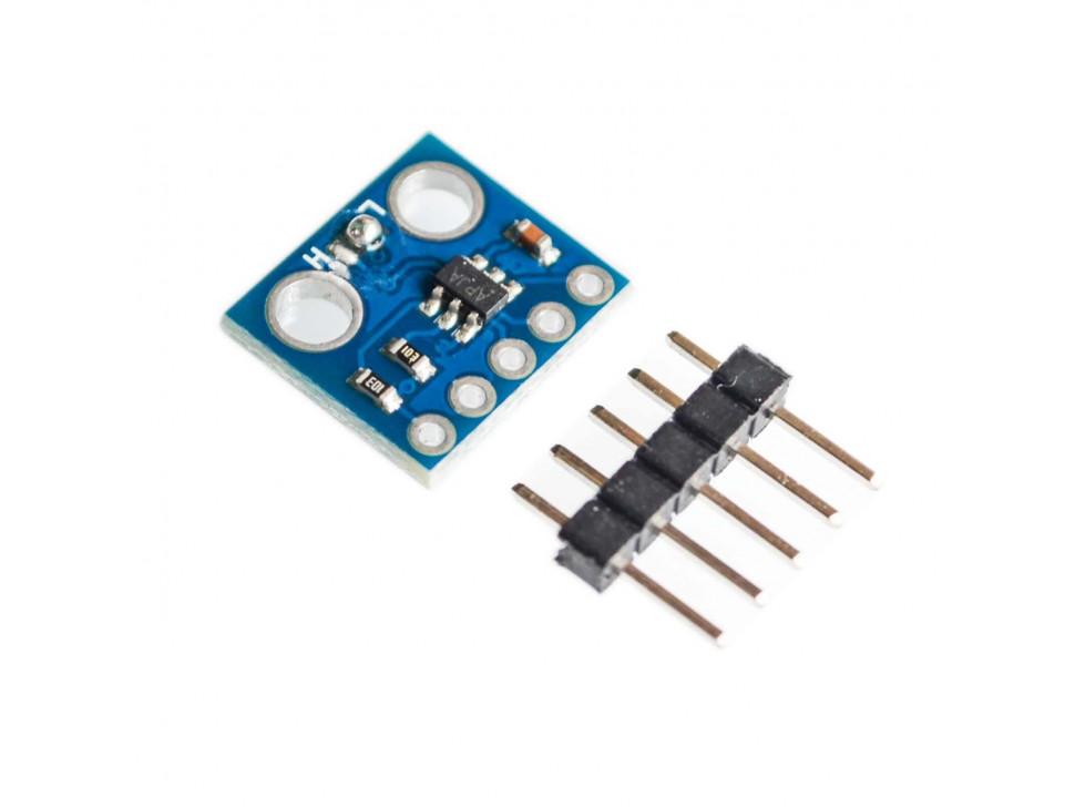 MCP4725 Breakout Board 12-Bit DAC w/I2C Interface