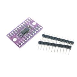I2C Multiplexer TCA9548A