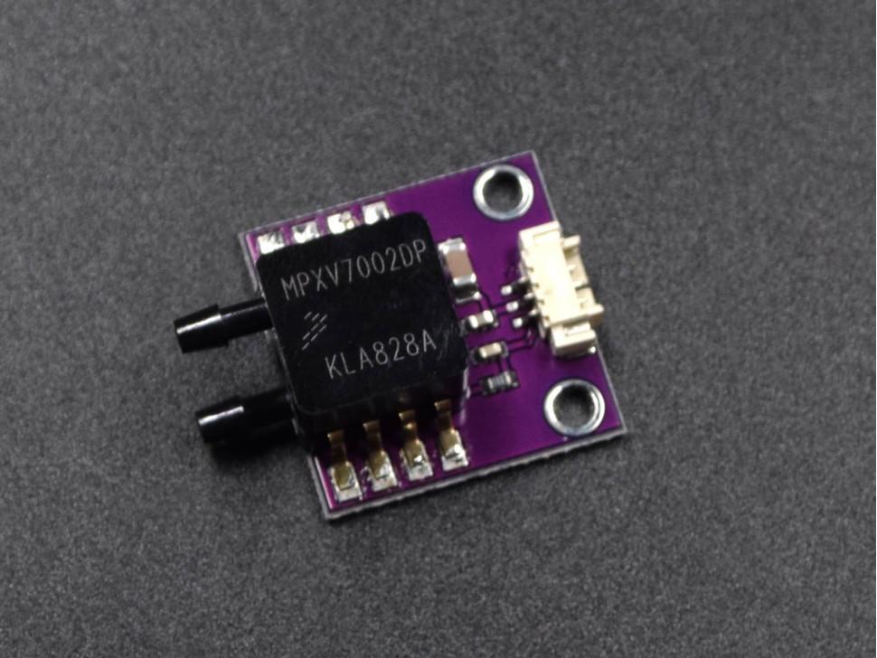 Airspeed Breakout Board APM 2.5 MPXV7002DP