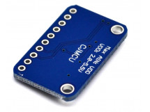 ADC ADS1015 12-Bit 4 Channel with Programmable Gain Amplifier