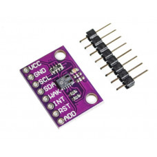 Air Quality Sensor Breakout VOC and eCO2 CCS811