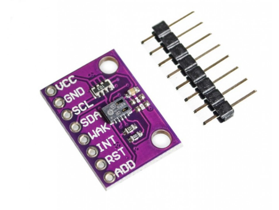 Air Quality Sensor Breakout VOC and eCO2 CCS811
