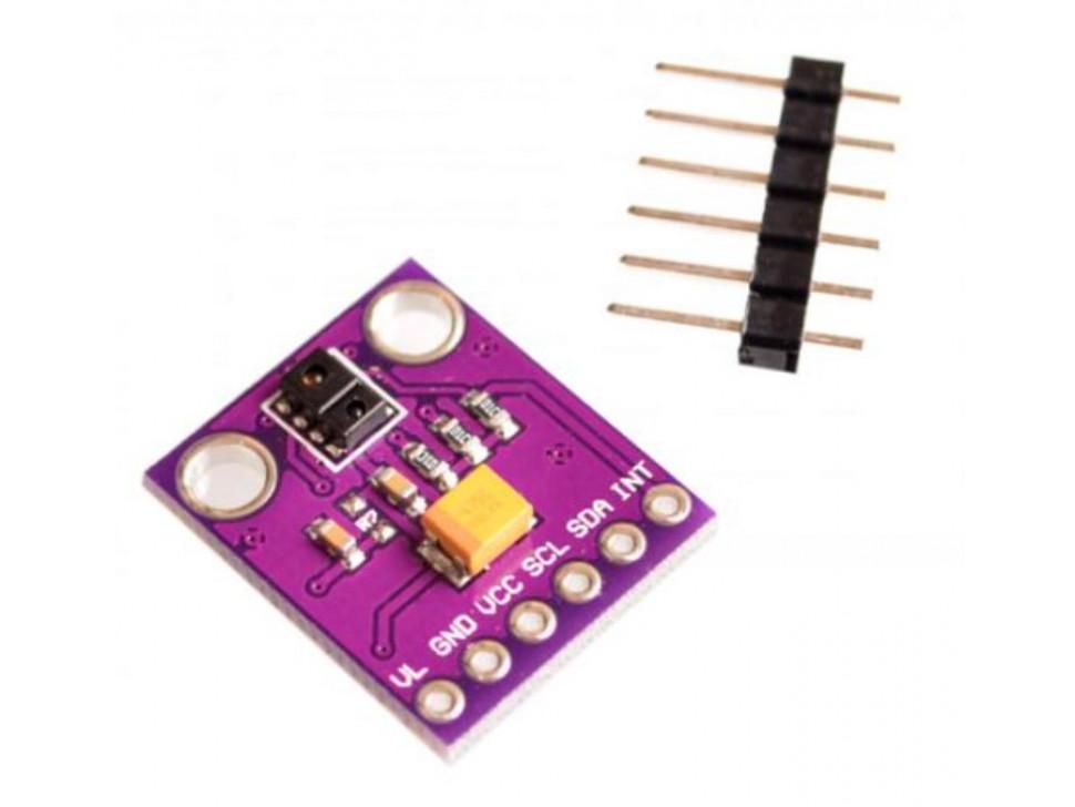 Light Ambient and Proximity Sensor APDS9900