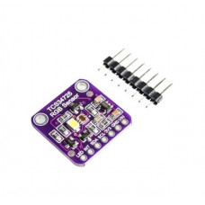 Color RGB Sensor with IR filter and White LED TCS34725