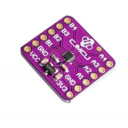 Bi-Directional Level Shifter TXB0104