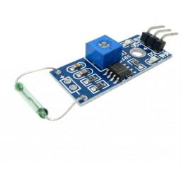 Reed Switch Module
