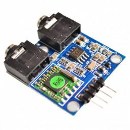 FM Receiver TEA5767 for Arduino