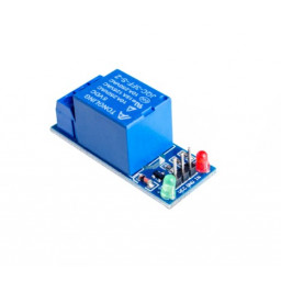Relay Module 10A 1 Channel