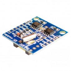 RTC Module DS1307 Arduino
