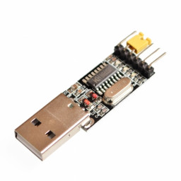 USB UART Converter CH340G