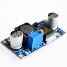 DC DC Adjustable Buck Converter Module LM2596S