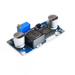 DC-DC Step-up Power LM2577 Adjustable Converter Module XL6009