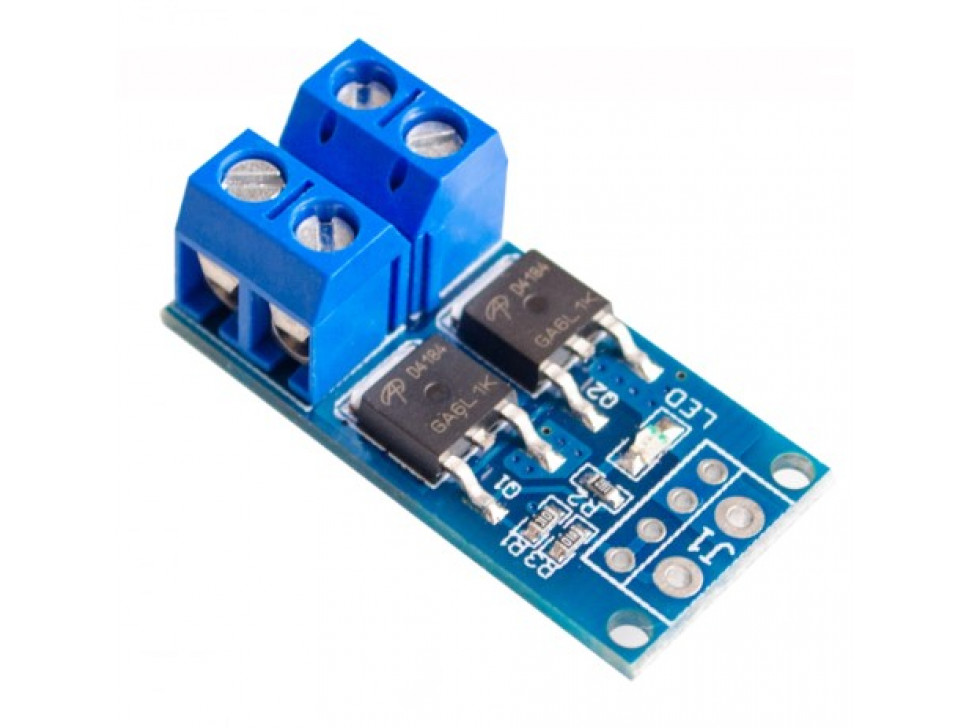 Switch Drive High-power MOSFET Trigger Module