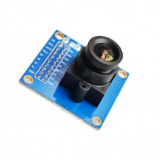 Camera for Arduino OV7670