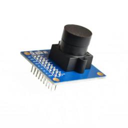 Camera for Arduino OV7670