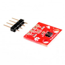 Temperature and Humidity HTU21D-F Sensor Breakout Board