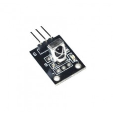 Infrared Receiver
