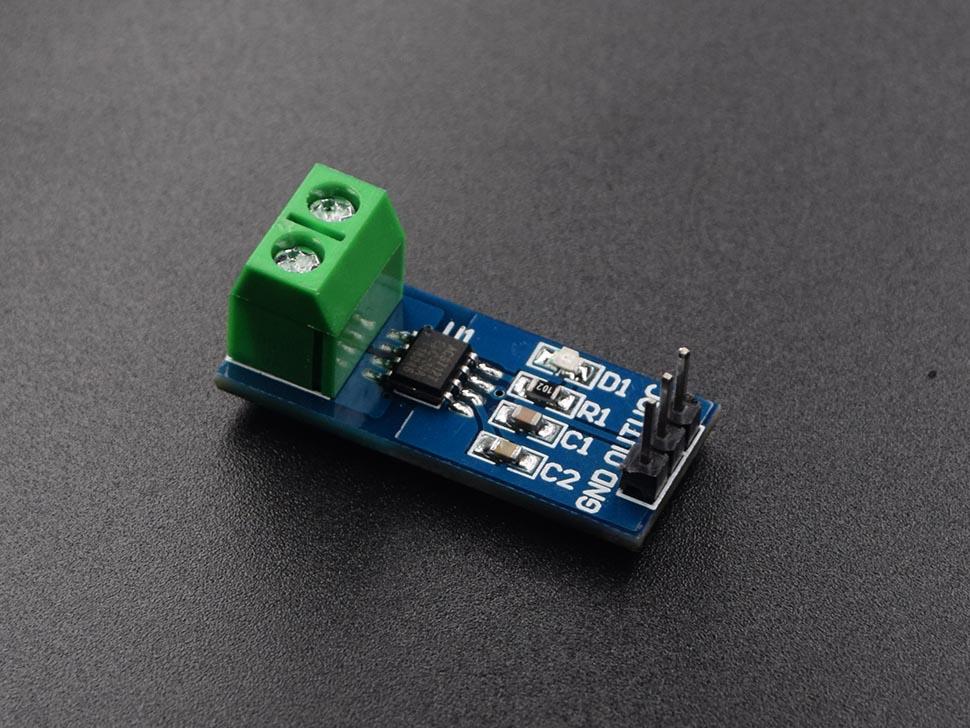 Current Sensor 30A ACS712