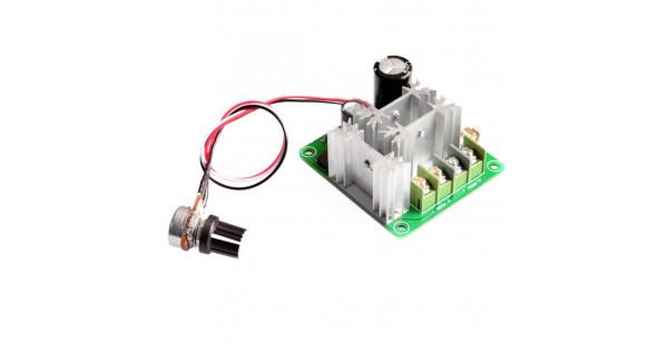 dc motor speed controller dc 6v