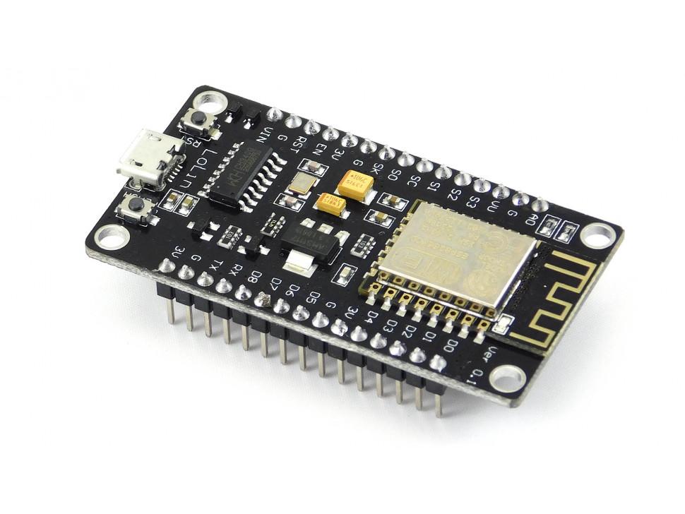 NodeMCU V3 ESP8266 Development Board CH340