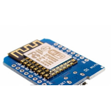 WeMos ESP8266 ESP-12 USB D1 Mini WIFI