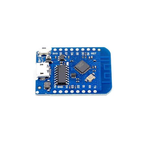 WeMos ESP8266 ESP-12 USB D1 Mini WIFI
