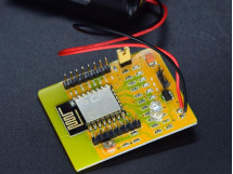 WiFi Module ESP8266 12E EB