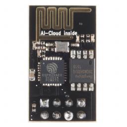 WIFI ESP8266 WiFi Serial Transceiver Wireless Module 1MB Flash ESP-01