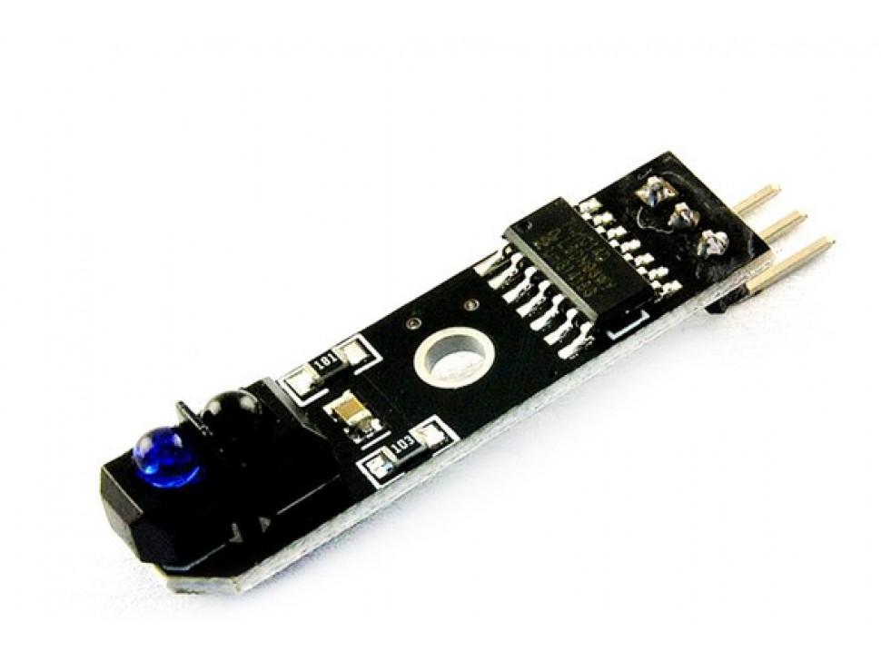 Line Tracking Sensor Module TCRT5000