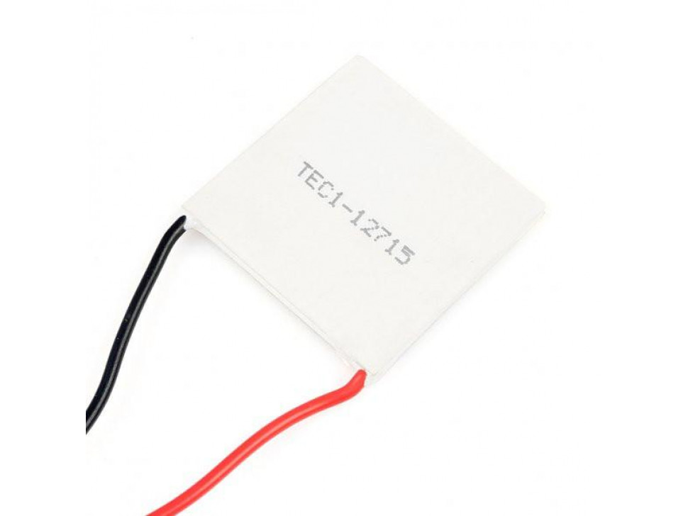 Thermoelectric Cooler Peltier TEC1-12715
