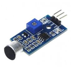 Sound Sensor LM386 Arduino Compatible