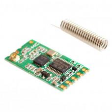 RF Transceiver 433 MHz  Module CC1101